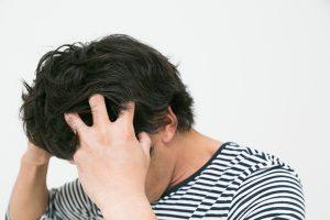 頭皮に湿疹がある人は薄毛になりやすい?原因と対策まとめ