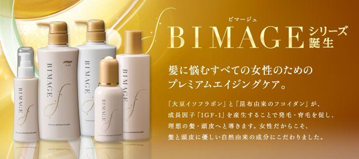 BIMAGEシリーズ誕生