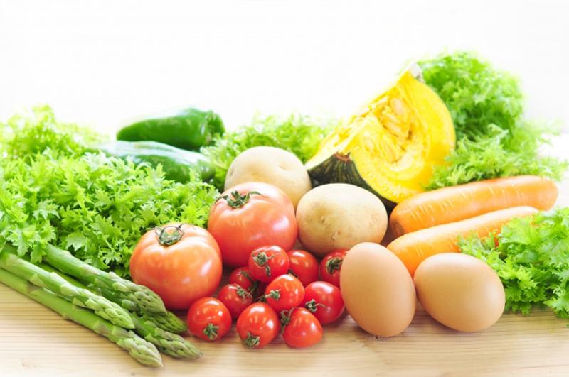 薄毛予防におすすめの食べ物6選!「海藻は抜け毛に効く」は本当?